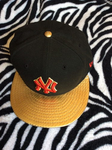 gorra new era yankees new york snapback 100% original oferta