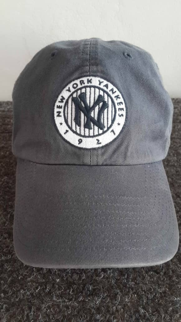 gorra new york yankees 1927 original. Cargando zoom. def35baa781
