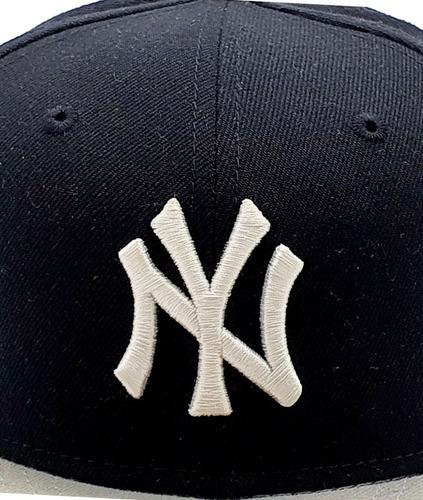 gorra new york yankees mlb 27 world series champions new era