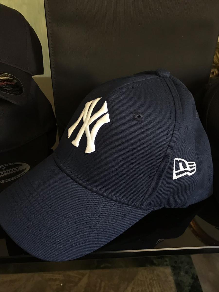 2d34907537ded Gorra New York Yankiees -   500.00 en Mercado Libre