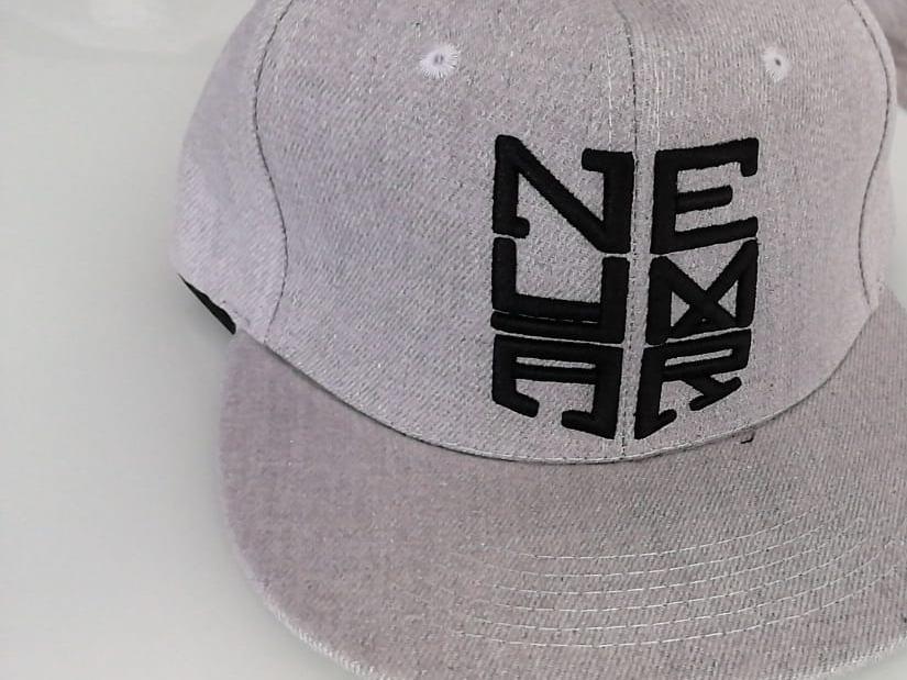 Gorra Neymar -   278.00 en Mercado Libre 719bfee78b8