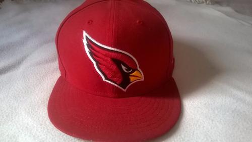 gorra nfl de arizona cardinals