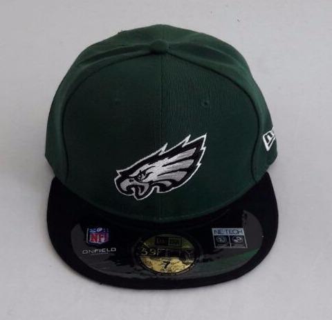 Gorra Nfl New Era Philadelphia Eagles -   399.00 en Mercado Libre 133ae06e691