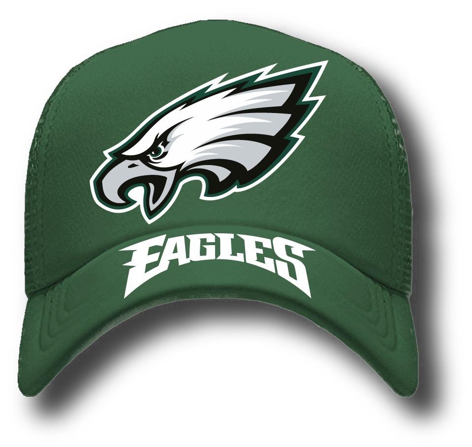 Gorra Nfl Philadelphia Eagles Águilas -   130.00 en Mercado Libre f259eb0100a