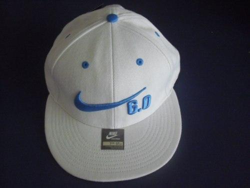 Gorra Nike 6.0 Skate Baby Blue 7.1 8-57 Cm-ultimo De Nike Us - S ... 3f57cdd8b1b