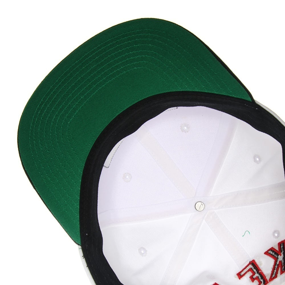 gorra nike air pro blanca ajustable visera original hombres. Cargando zoom. e304a8a6fa0