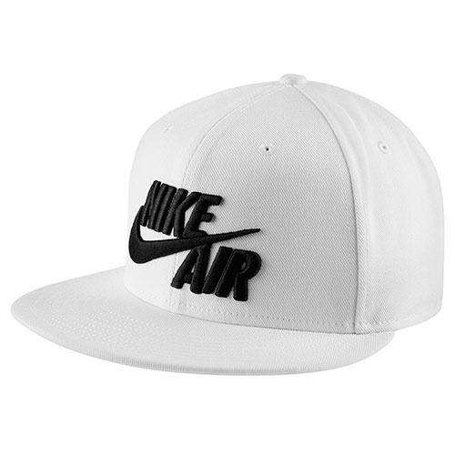 ... wholesale sales 69939 4d50d Gorra Nike Air True Cap Classic 805063-100  Blanco Unisex Oi ... 1e7edee3dd