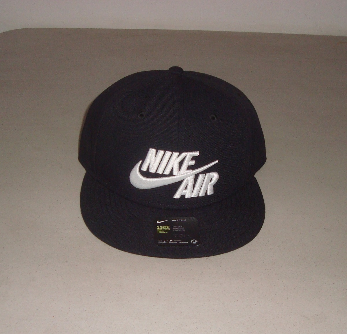 1ba7f7b177971 Gorra Nike Air True Snapback 100% Original -   450.00 en Mercado Libre