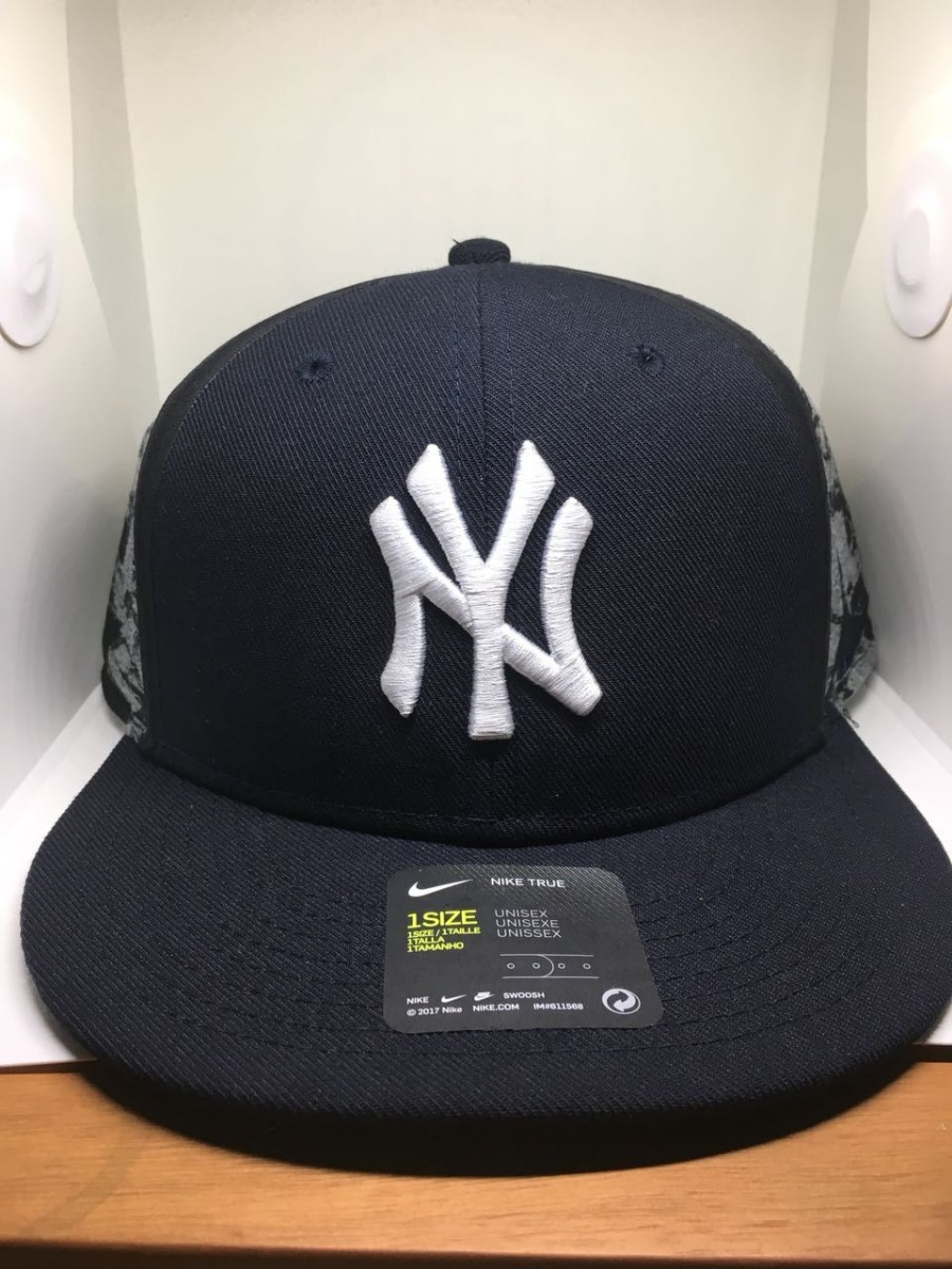 043c75aeea6e0 gorra nike beisbol mlb new york yankees snapback. Cargando zoom.
