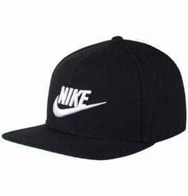 89d396bf5ac2 Gorra Nike Black Sport Skate Style Para Hombre 2019