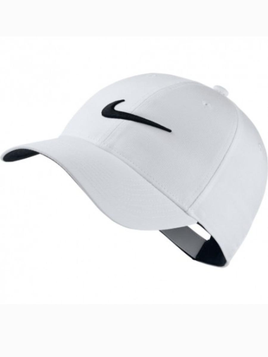 Microbio isla Tren  Gorra Nike Blanca Drifit Original Tenis Golf - Bs. 4.000.000,00 en Mercado  Libre
