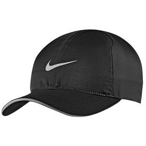 Gorra Nike Casual Fhlt Reflect Mujer Negro W12988 Dtt