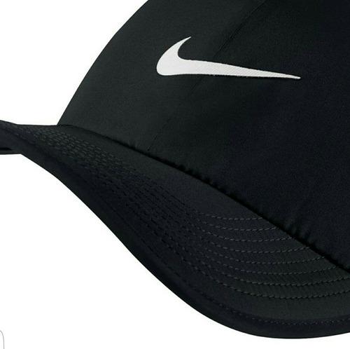 Gorra Nike Dry Fit Original 100% Poliéster Negro - Bs. 500 99ec23ffaa2
