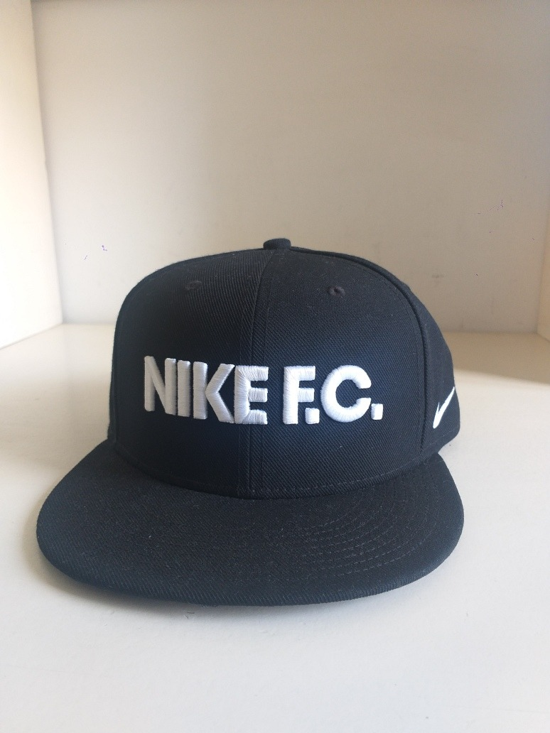 Gorra Nike Fc Inconseguible -   2.000 0939e6bb111