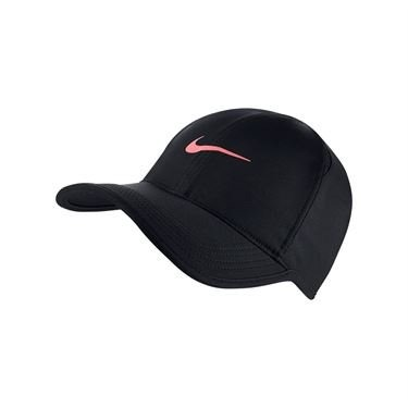 Gorra Nike Featherlight Dri-fit Negro Original 679421-018 -   399.00 ... 38632bc8f58