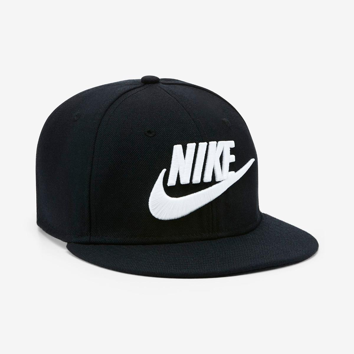 bfd5e944d09d2 Gorra Nike Futura True 2 Snapback -   750.00 en Mercado Libre