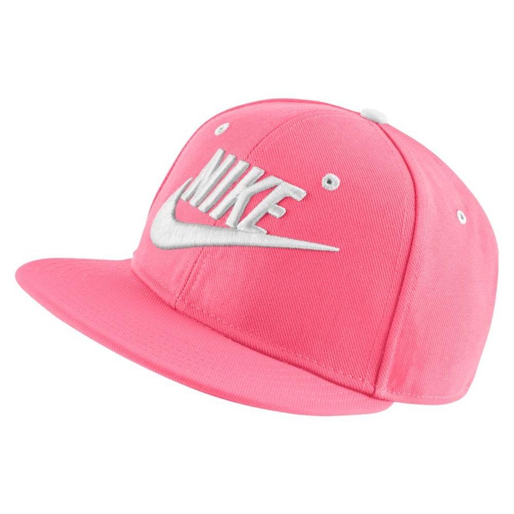 gorra nike futura true pink mujer. Cargando zoom. fee36b5fdf5