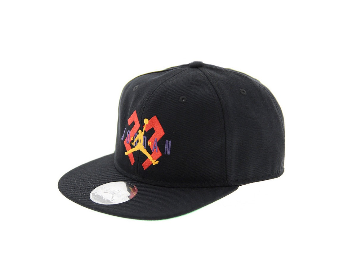 Gorra Nike Jordan 23 - Snapback -100% Originales -   999 3df38d2d23e