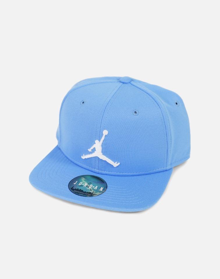 Gorra Nike Jordan Jumpman Floppy H86 Dri Fit 847143 Cielo -   675.00 ... 5c46f7ffdf6