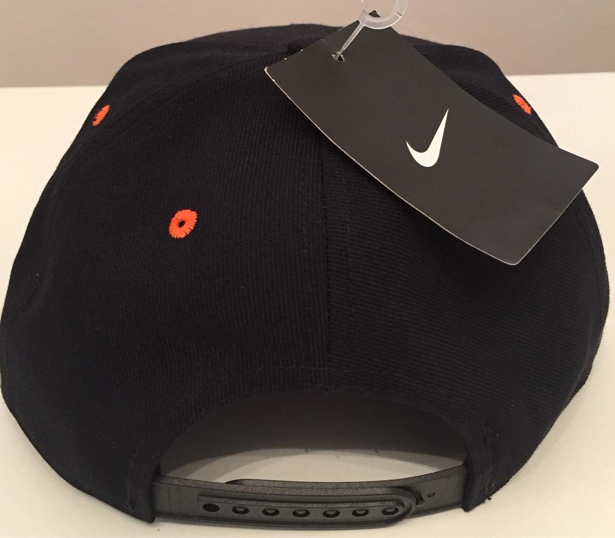 2bdef4544d1f2 Gorra Nike Lebron James Original Traída De Usa -   750
