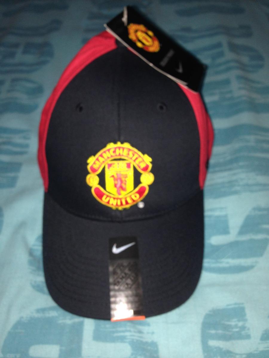 Gorra Nike Manchester United -   299.00 en Mercado Libre 2875eb1fa5b