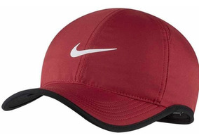 Gorra Nike Men's Summer Featherlight (tenis) Bordo