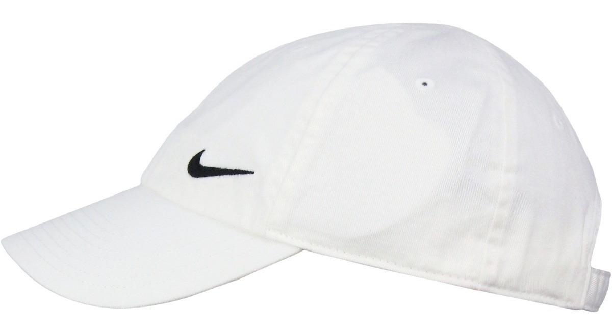 Gorra Nike Mujer Blanco Sptcasl 371232100