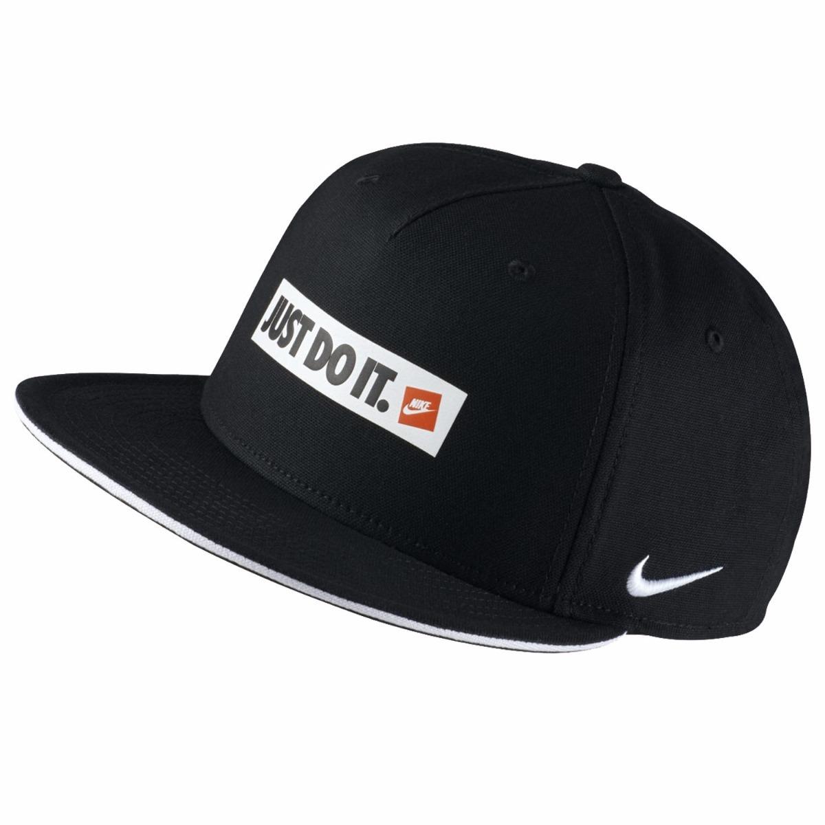 Gorra Nike Nsw True Red Label Just Do It Nike Sb -   1.280 f35e48debe5