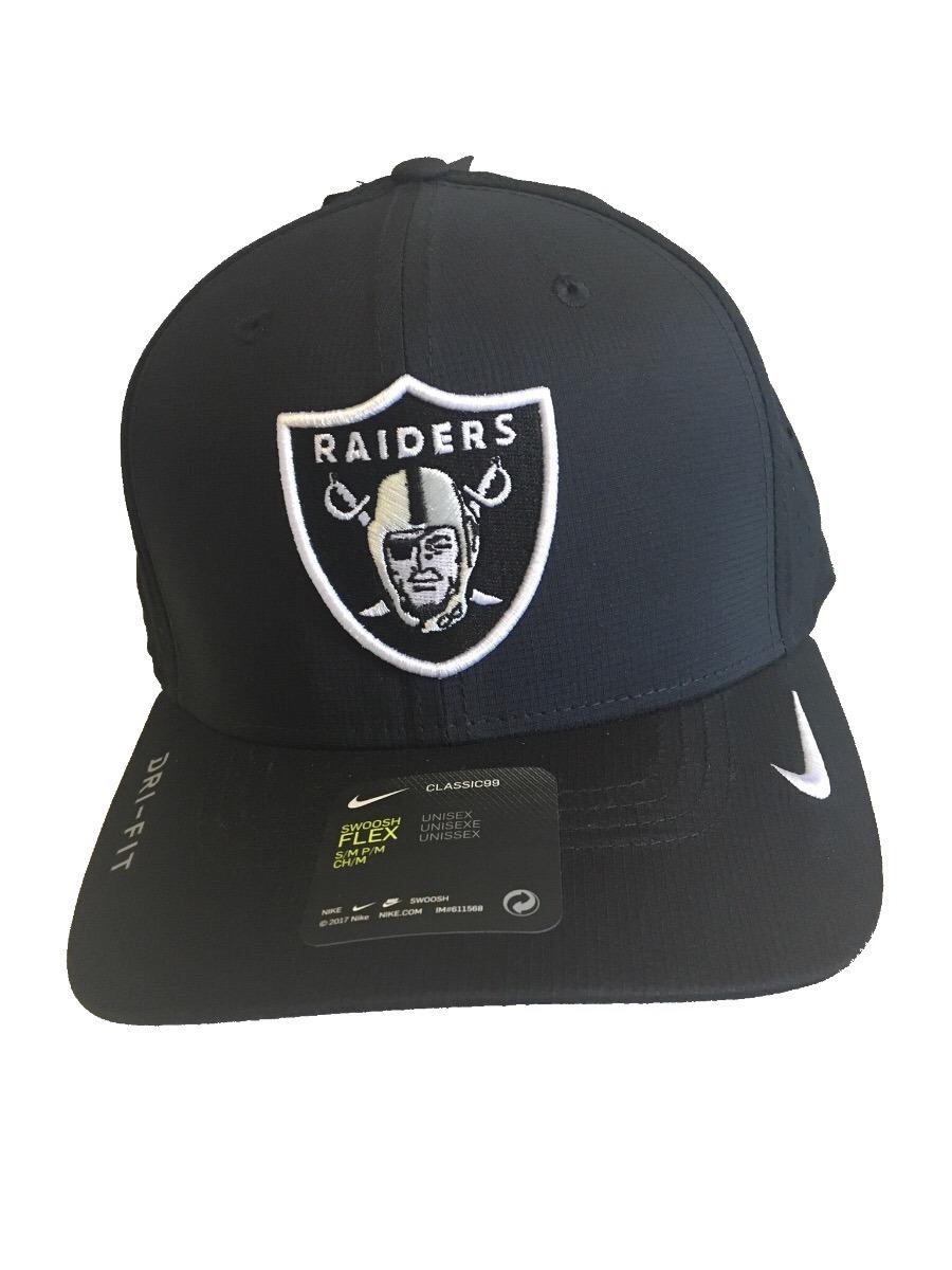 Gorra Nike Oakland Raiders 8db43bbe26e