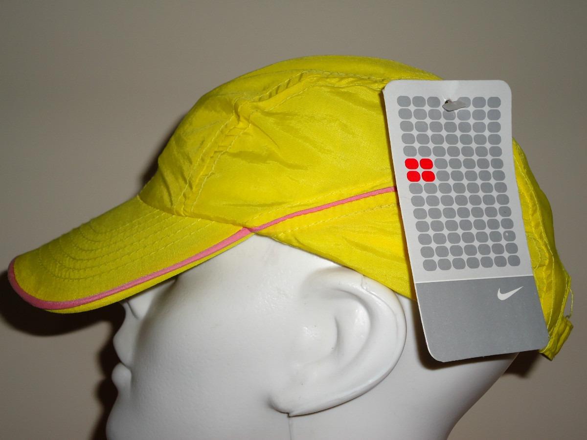 gorra nike para niña amarilla ajustable nueva etiquetada. Cargando zoom. 2ca9362b0ff