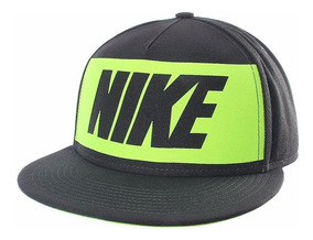 c92830b6c2a9 Gorras Nike Planas Gorros Con Visera Hombre - Gorros, Sombreros y ...