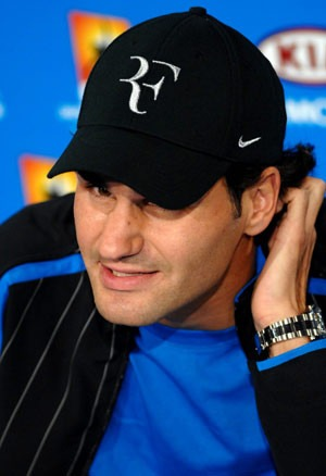 Gorra Nike Roger Federer Dry-fit Classic Coleccion Original - S  250 ... dc7176ee279