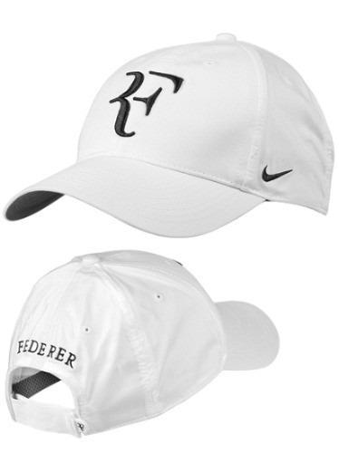 Gorra Nike Roger Federer Las Mejores Vendidas 6 Etiquetas - S  200 ... 7d17ab07c91