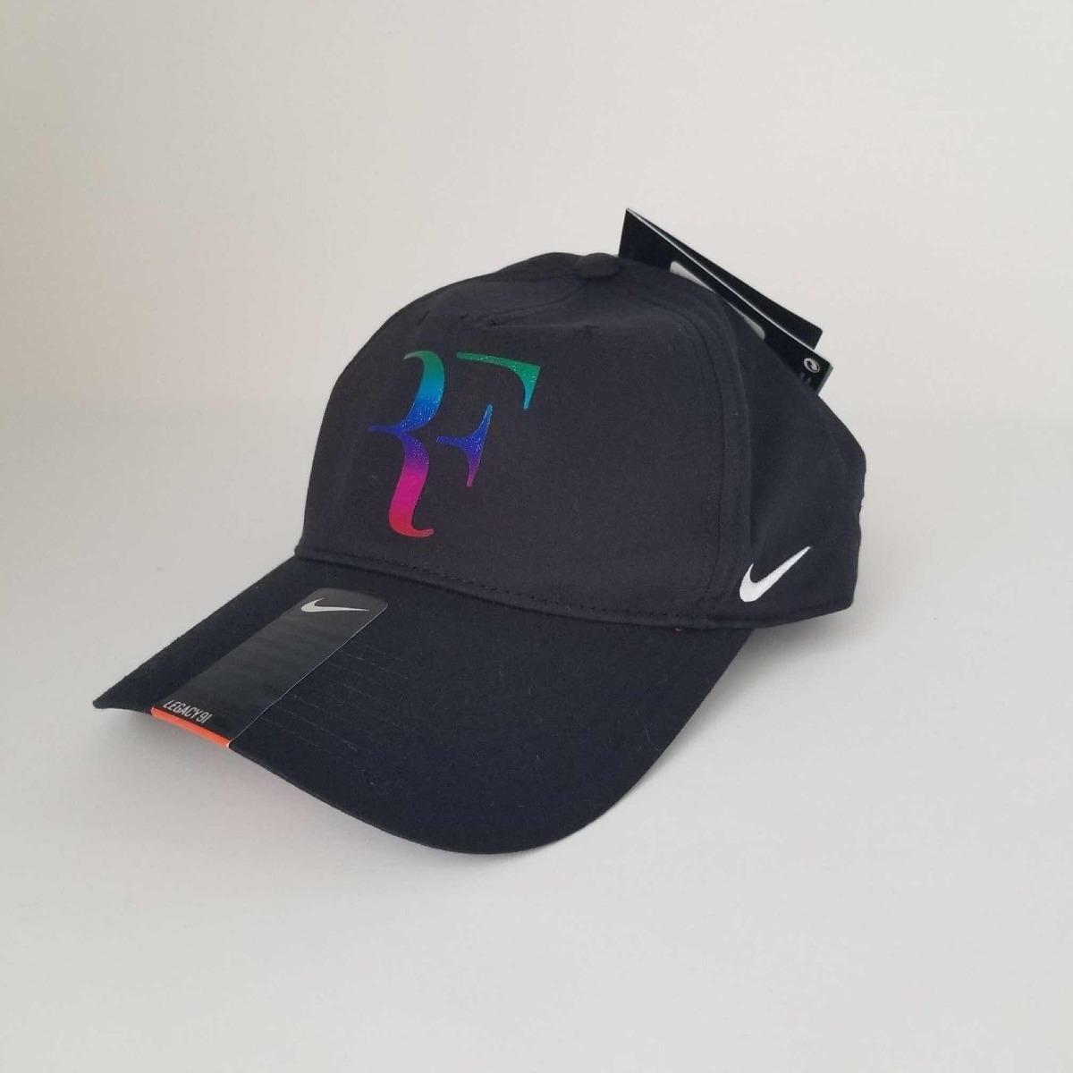 6b87192848d5 Gorra Nike Roger Federer - Ultimos Modelos