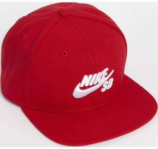 buena venta venta limitada gran selección de 2019 Gorra Nike Roja Style Snapback Hat Original Precio Buen Fin