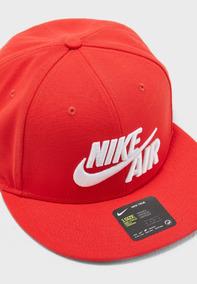7e27171c3e09 Gorra Nike Sb Air Plana 100% Rojo Original Ultima Disponible