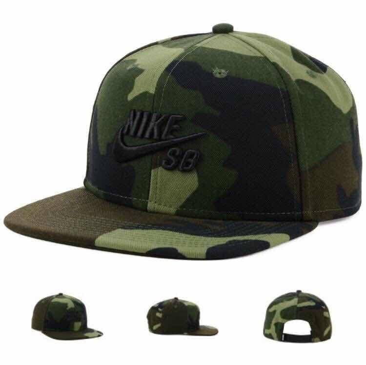 01e6934d00c15 Gorra Nike Sb Camuflada -   999