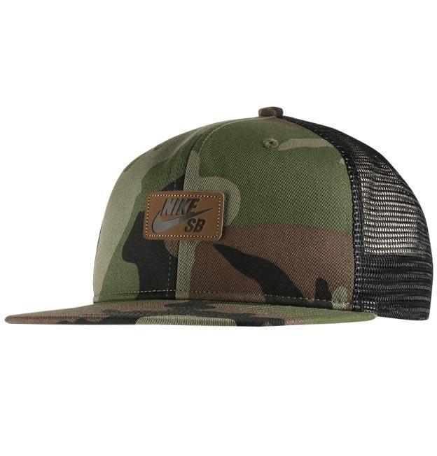 size 40 24fb4 841fd gorra nike sb camuflaje skate style 2019 estilo militar