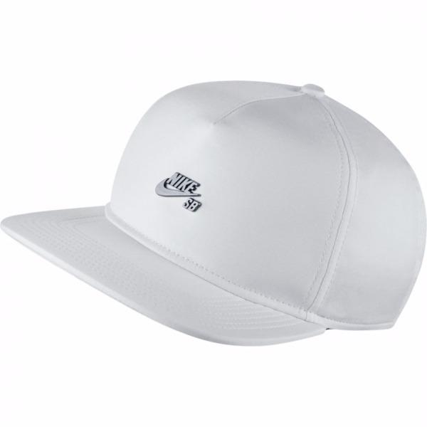 a10d56ede Gorra Nike Sb Fade Dri Fit Blanca -   1.300