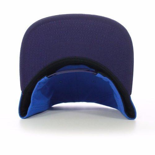 d8303625b6b71 Gorra Nike Sb Icon Pro Azul -   1.250