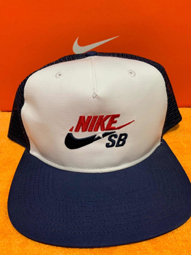 gorra nike sb. original. impecable estado