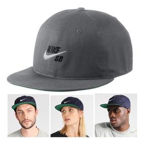 269001b86e8b Gorra Nike Sb Pro Vintage Anthracite/pine Cap Trucker Gris