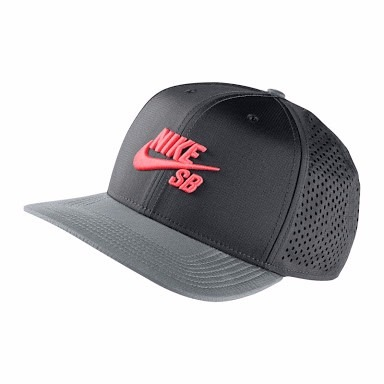 3960869ec0440 Gorra Nike Sb Skate Board 100%original Visera Plana -   329.00 en ...