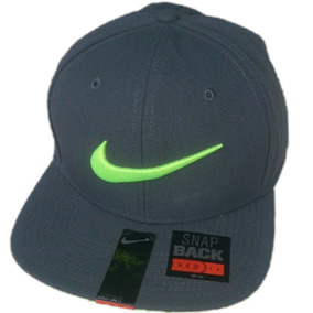 e3d73e11e1f7 Gorra Nike Sb Verde Con Gris - Ropa y Accesorios en Mercado Libre ...