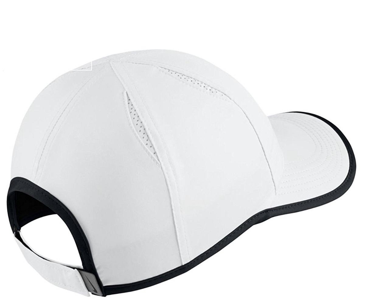gorra nike tenis golf logo grande run federer nadal novak. Cargando zoom. 034346c0a28