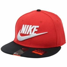 a464e5a349b5 Gorra Nike - Ropa y Accesorios Rojo en Mercado Libre Argentina