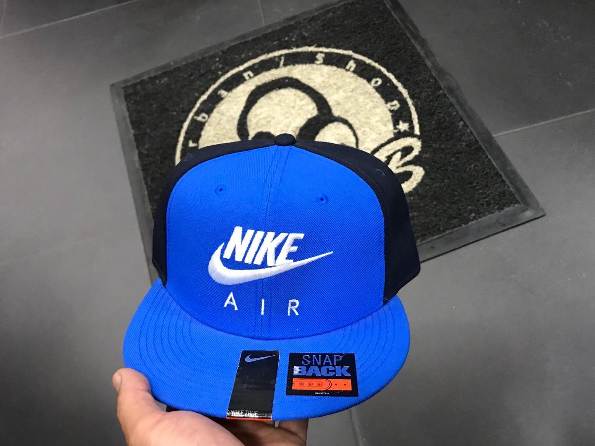 Pirata Tumba Segundo grado  Gorra Nike True Snapback - $ 80.000 en Mercado Libre
