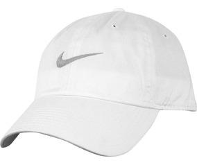 1b232c4a4 Gorra Nike Unisex Blanca Casual 546126100