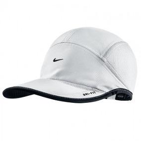 b2ed4c896f7d Gorra Nike Unisex Blanca Deportiva Daybreak Dri Fit 257859