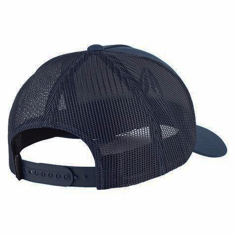 gorra nixon c1862-605-00 iconed trucker all navy